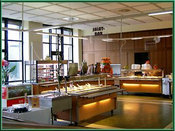 Berlin Kantine Schmeckt Das Essen Schmeckt Die Arbeit